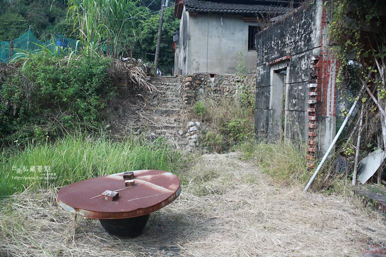 台南私藏景點--康家百年古厝 (25)
