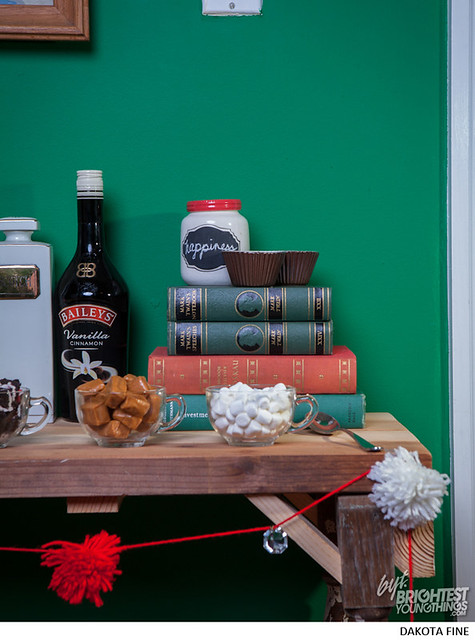 BYT presents the 2013 holiday hosting guide.