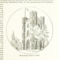 Image taken from page 335 of 'The Records of the Woolwich District'
