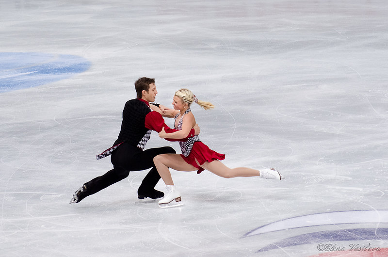 Kirsten MOORE-TOWERS / Dylan MOSCOVITCH (CAN)Kirsten MOORE-TOWERS / Dylan MOSCOVITCH (CAN)