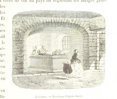 """British Library digitised image from page 301 of """"La France pittoresque. Ouvrage illustré, etc"""""""