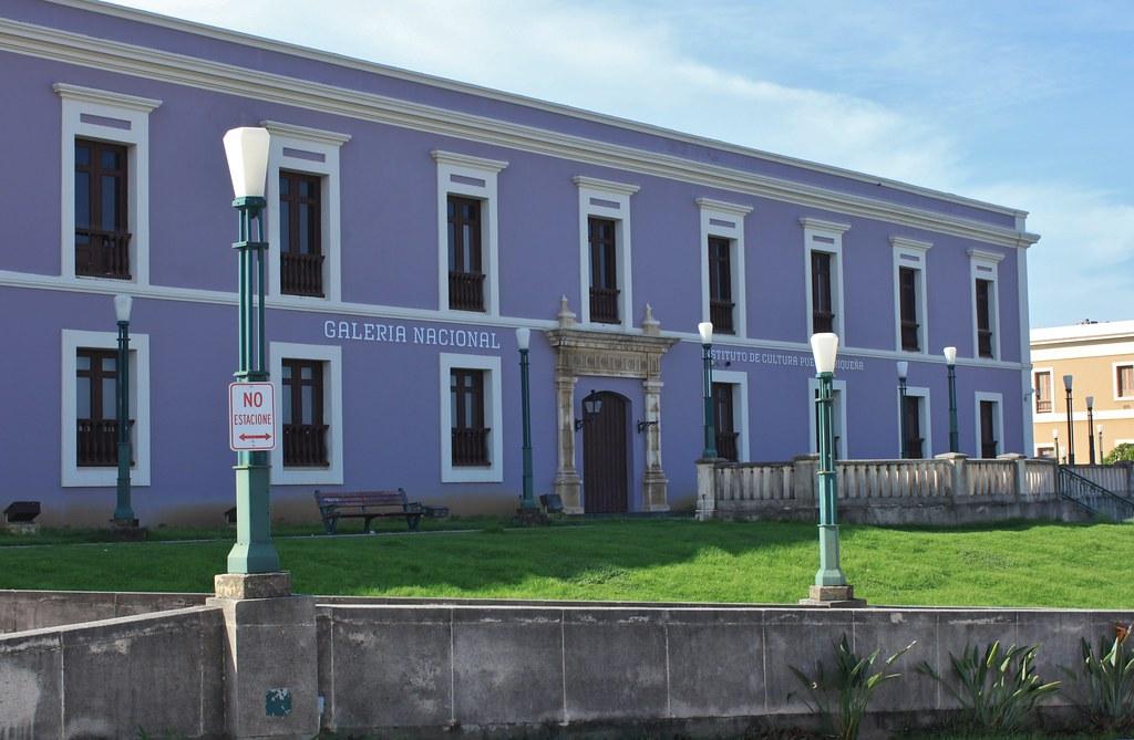 San Juan: Galería Nacional