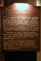 """The Gentlemen of Goodwill"""