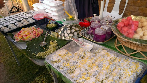 Koh Samui Local Sweets