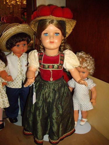 Les poupées de ma maison  11404650505_cdcbdcb11b