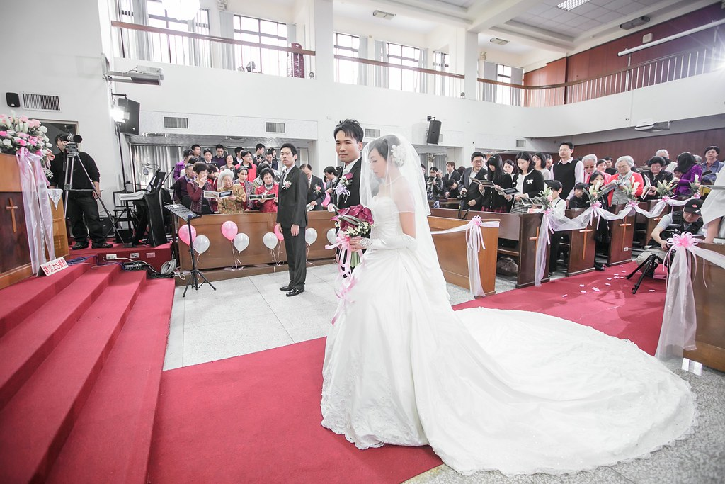 Wah&Wei 婚禮紀錄 (66)