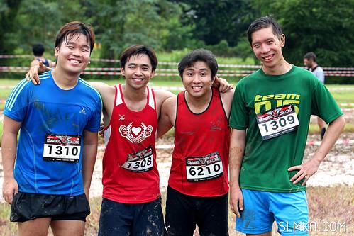 Commando Challenge 2013 Singapore - 14