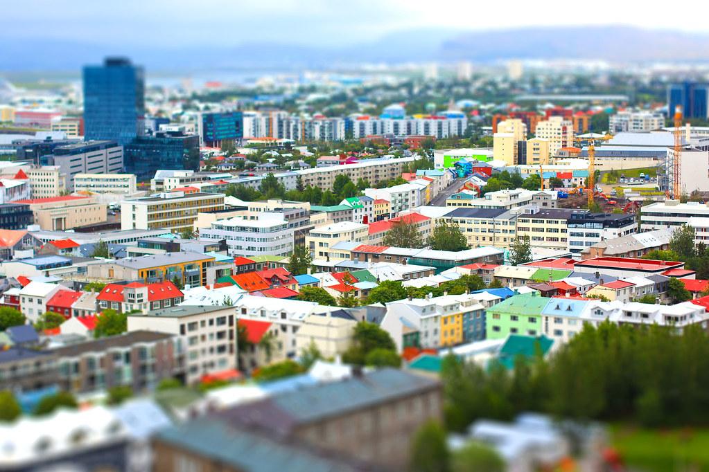 Reykjavik [6]