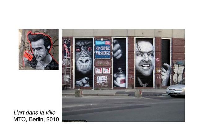 MTO, Berlin, 2010