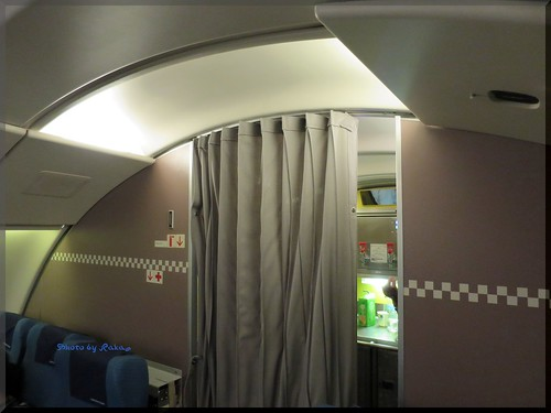 Photo:2013-12-28_Life Log Book_【ANA】747ジャンボに乗ってきました。ラストフライトへのカウントダウンが始まってます!-02 By:logtaka