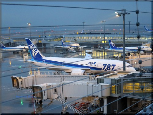 Photo:2013-12-28_Life Log Book_【ANA】747ジャンボに乗ってきました。ラストフライトへのカウントダウンが始まってます!-11 By:logtaka