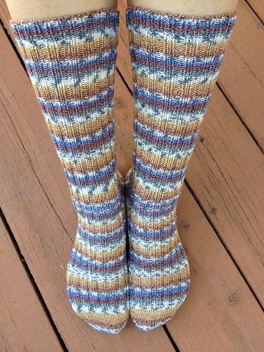 WWJD Matchy Matchy Socks