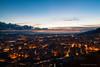 Nicastro (Sunset)