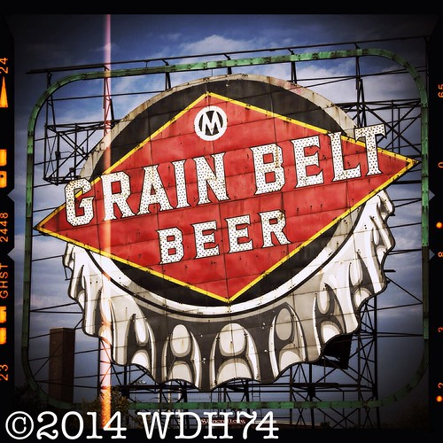Grain Belt by William 74