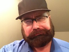 Mike Mozart's Beard