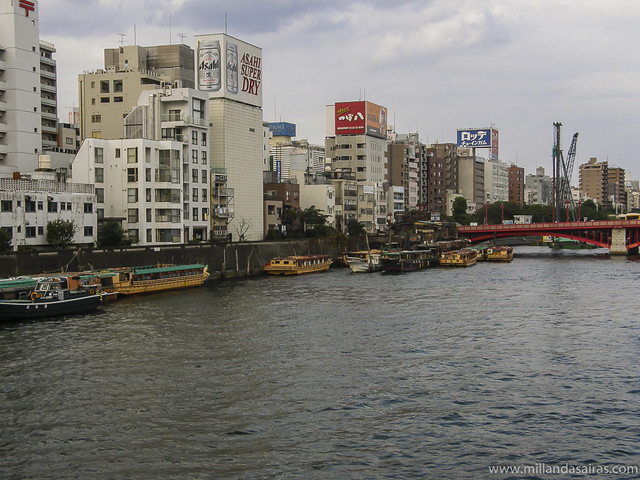 Río Sumida