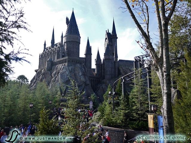 PIC: Hogwarts