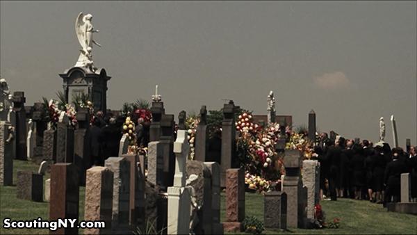 0081 - graveyard