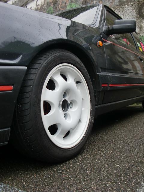 LLANTA 309 GTI