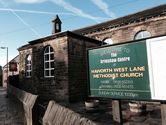 West Lane Methodist Church