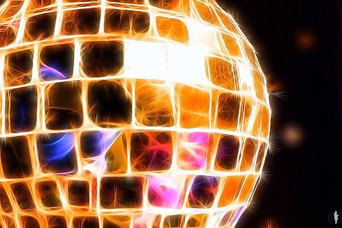 046|365 Shiny Disco Ball 2.0