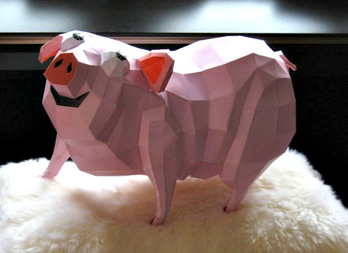 Farm Animal Crafts For  Year Olds