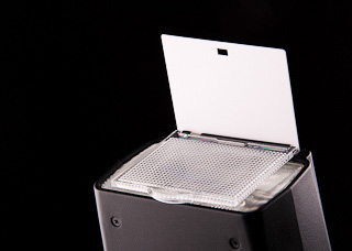 Diffusor Panel and Bounce Card