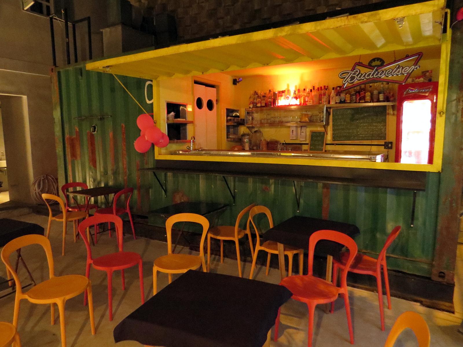 Contemporâneo Hostel novo hostel boutique no Rio de Janeiro Nós  #C0A50B 1600 1200