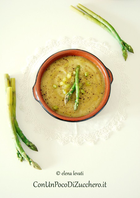 Crema di verdure 2