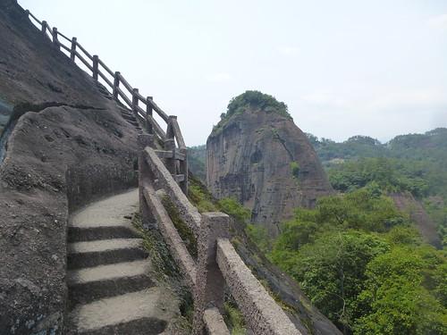 Fujian-Wuyi-Huxiaoyan-Yixiantian (21)