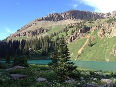 Mount Sneffles Wilderness, Colorado