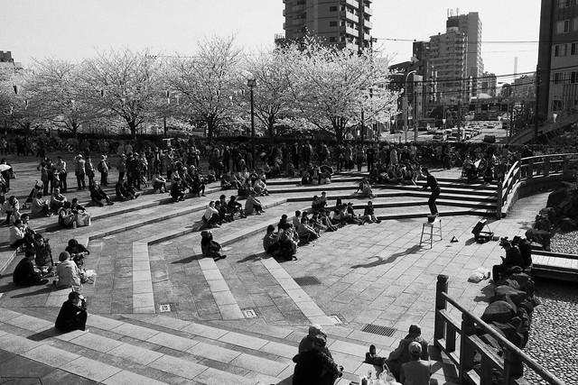 Spring Outdoor Show