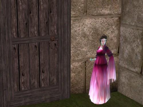 Bard Queen