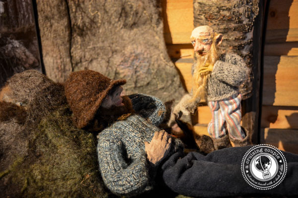 15 Ways Yllas, Finland Surprised and Enchanted Us - Finnish Folklore