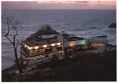 Cliff House 1977