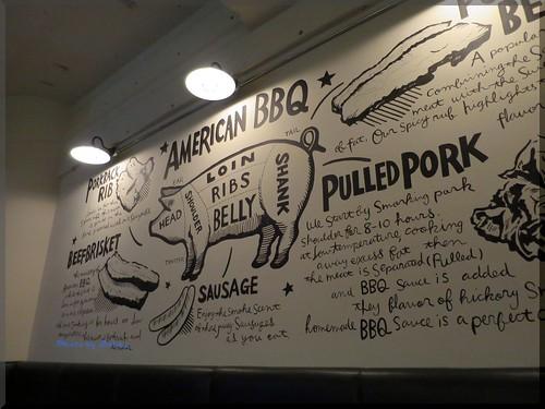 Photo:2014-05-15_ハンバーガーログブック_【渋谷】AMERICAN BBQ B&LOIN(アメリカンBBQ ビーアンドロイン) 道玄坂の一番坂の上でクラフトビールとBBQビーフバーガーを堪能-05 By:logtaka