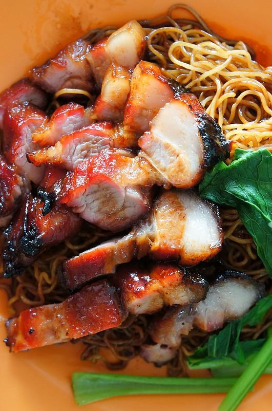 meng kee char siew wan tan mee cheras - review-004
