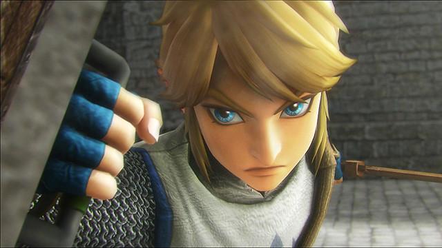 Zelda Hyrule Warriors mayo 02