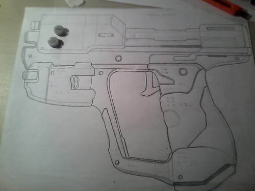 Dibujo - plantilla