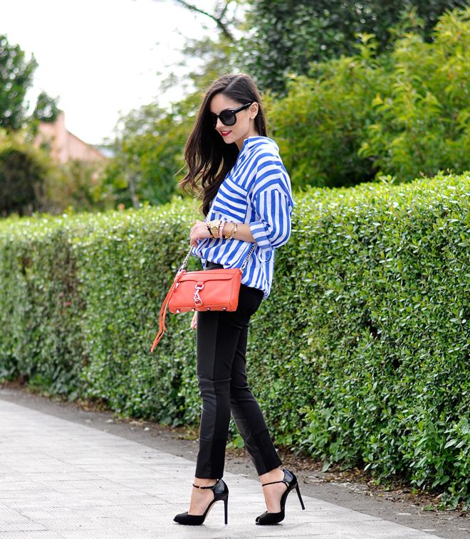 Blue Stripe Shirt_08
