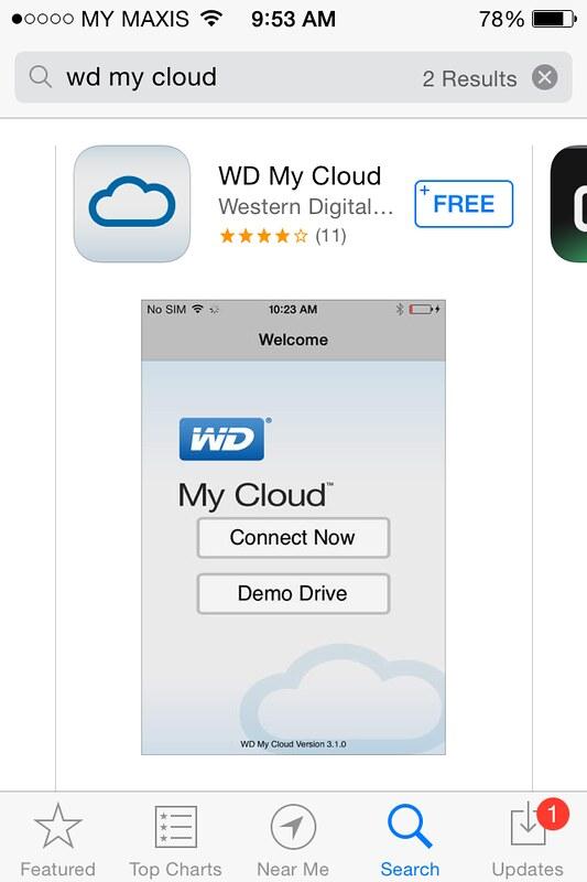 WD My Cloud-001