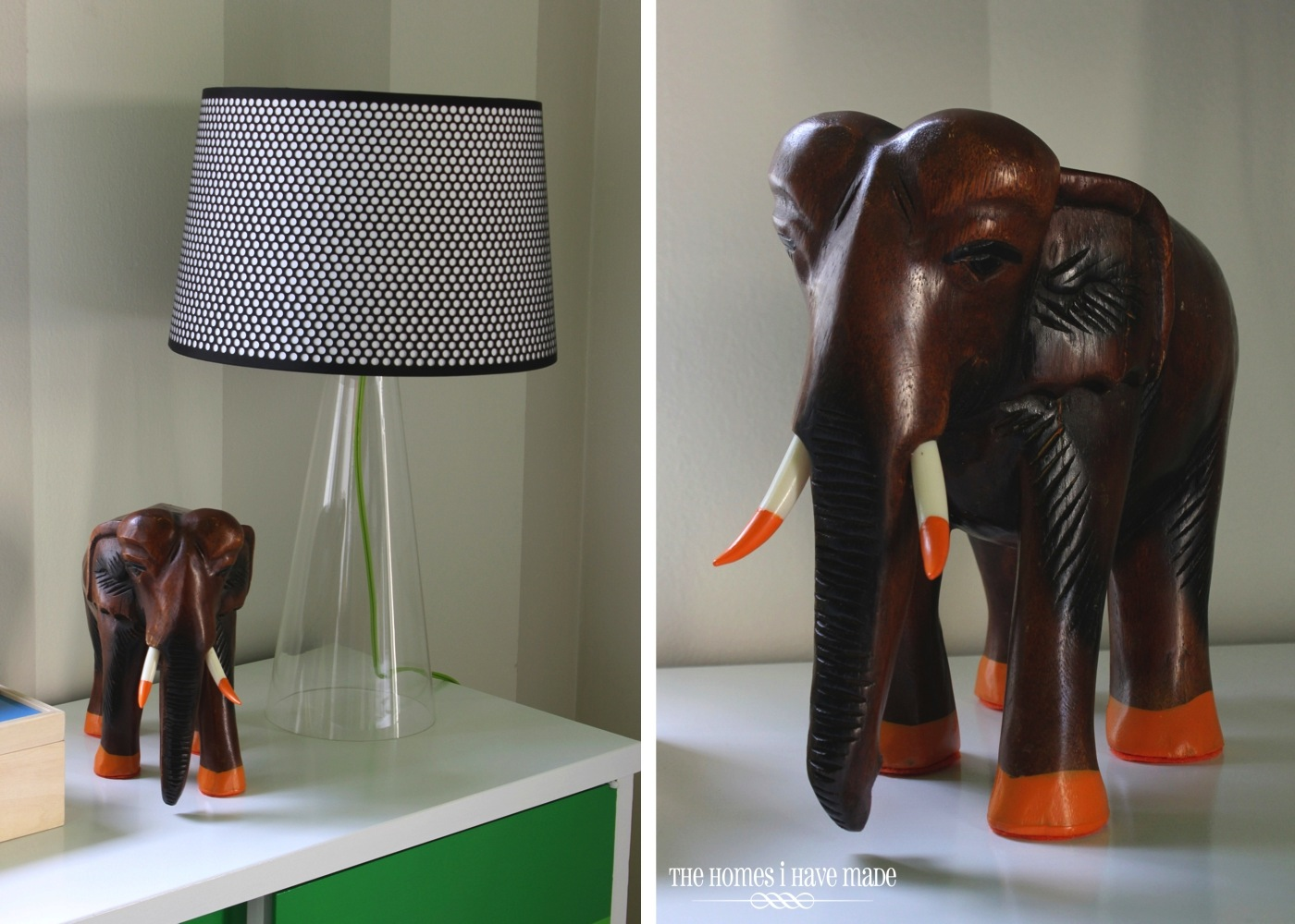 Dipped Elephant-009