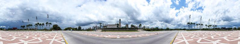 Mausoleo del Che