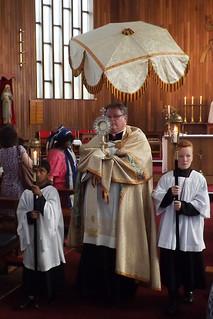 140622 - Thanet Corpus Christi Procession
