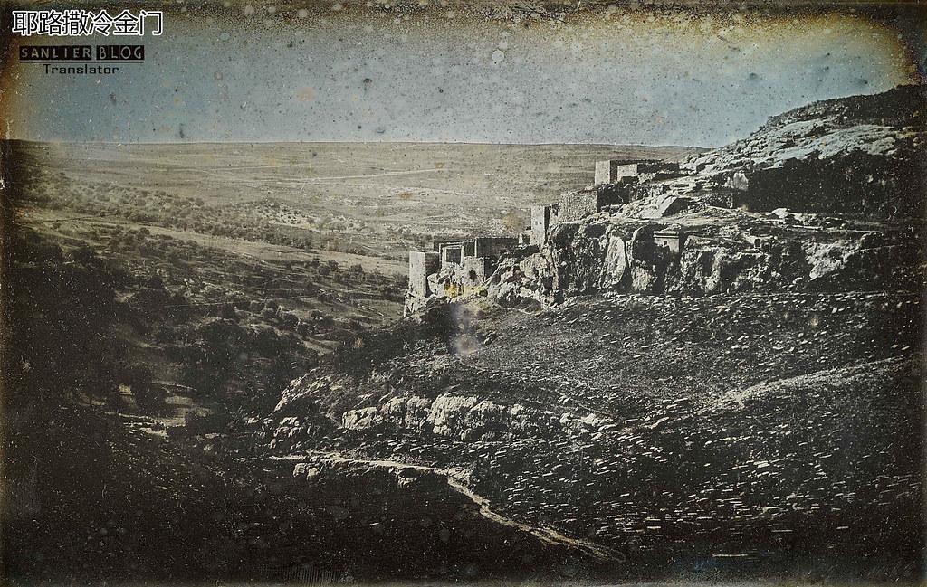 1844年耶路撒冷4