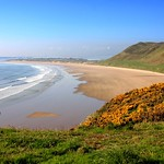 Rhossili, Gower@Liz Barry Photography