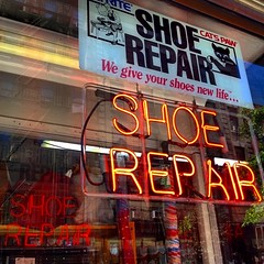 Sos Shoe Repair Studio City