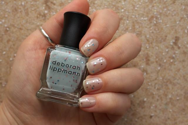 06 Deborah Lippmann Glitter In The Air