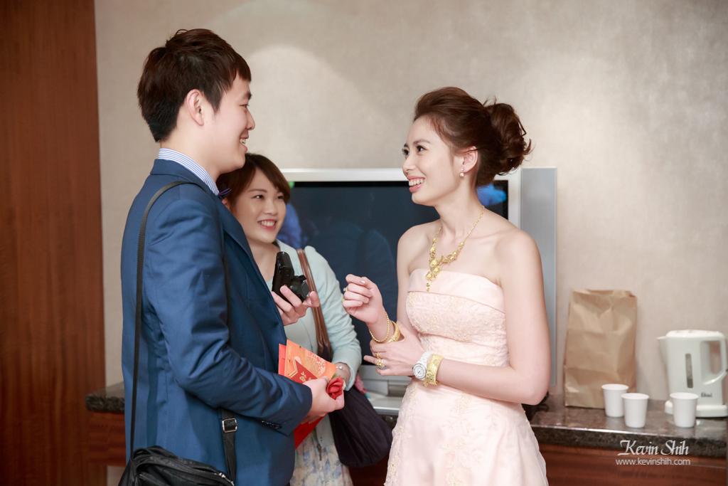台北喜來登祿廳-婚禮記錄