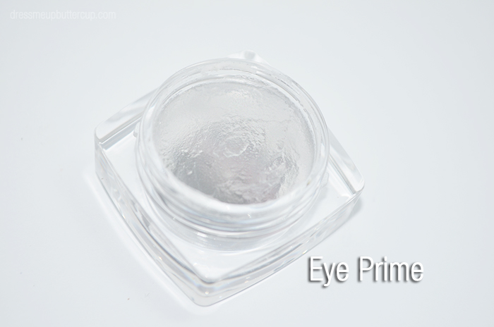 Virginia Olsen 2014 Collection - Eye Prime